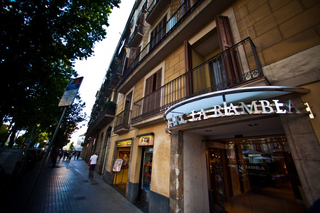 hotel arc la rambla hotels in barcelona centre book now